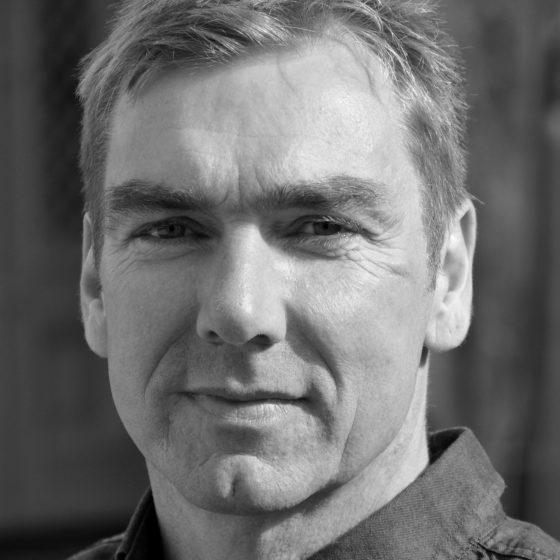 John Tony Larsen